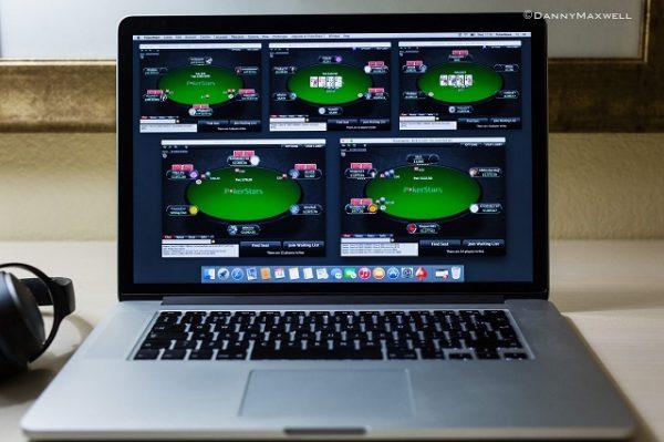 Tips Bermain Judi Poker Di Situs Poker Baru