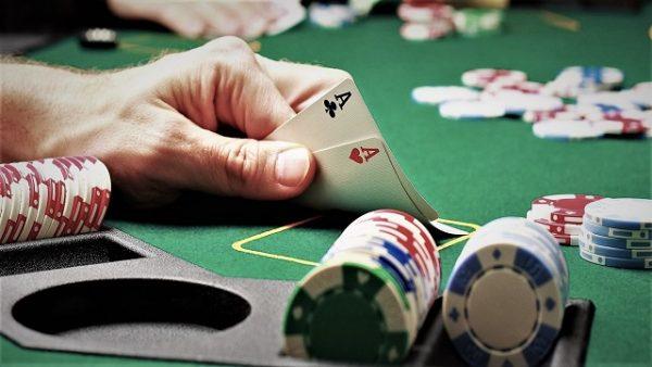 Dapat Cashback Main di 1001 poker, Begini Caranya!