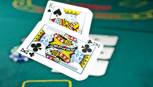 Main Game Judi Casino di Situs Poker Online Android