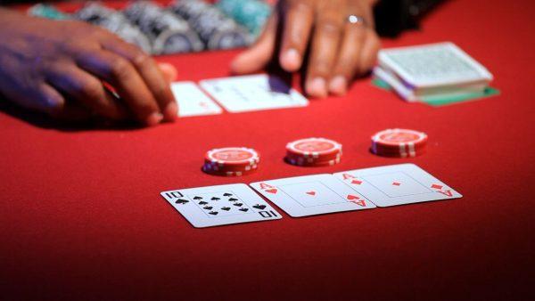 Live Poker Online Seru dan Bisa Menangkan Belasan Juta