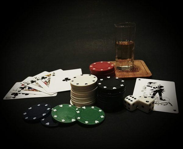 Cara Mudah Bermain Judi Poker Deposit 10rb Paling Aman