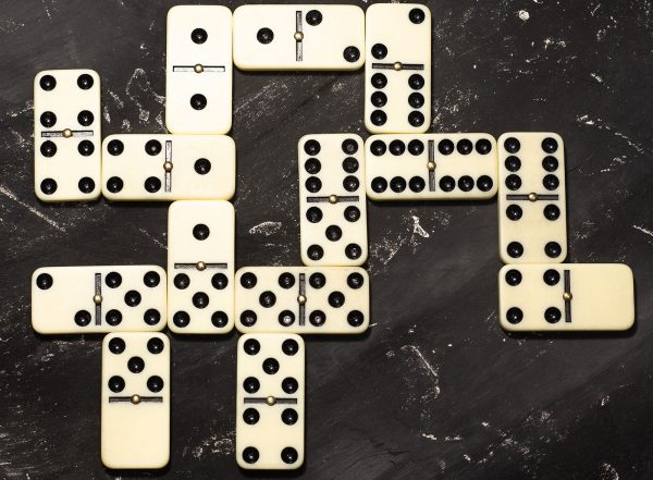 Cara Main DominoQQ Online di Dalam Agen Judi