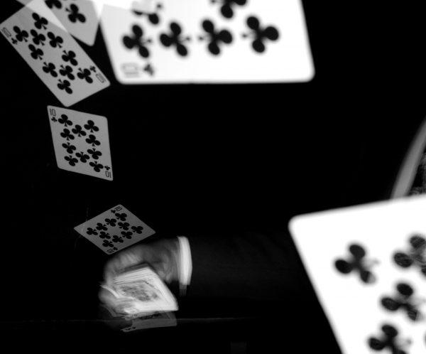 Daftar poker dari tangki pulsa gagal mengikuti cara mengatasinya