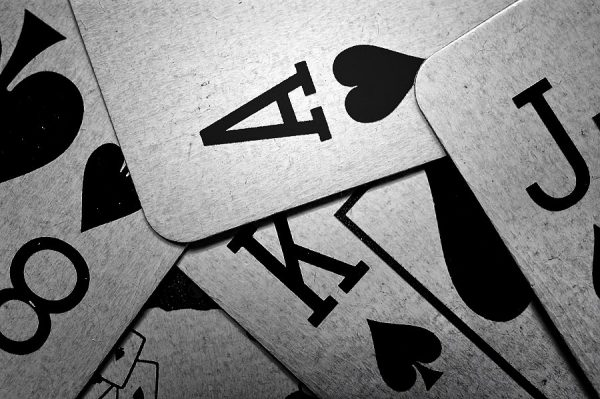 Permainan Agen Mata Uang online poker Resmi umum