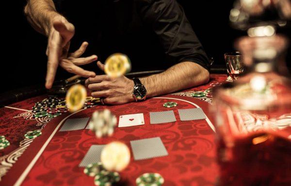 Di sini Keuntungan Daftar Android online poker Terbaik