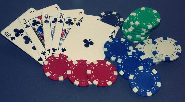 Berikut adalah daftar daftar di Bandar Judi Poker APK